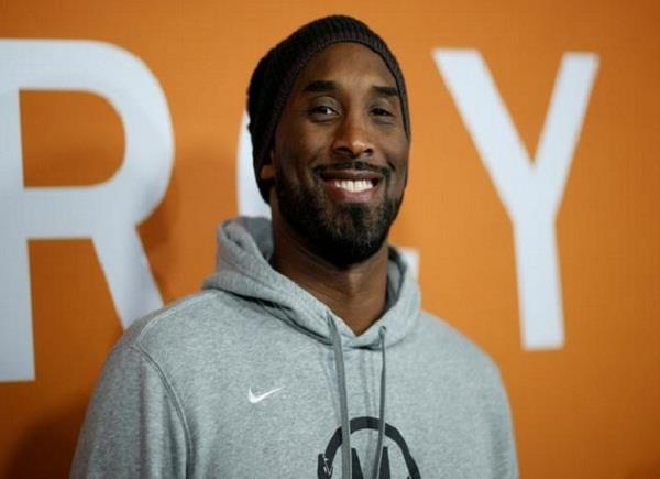 kobe bryant helicopter accident death