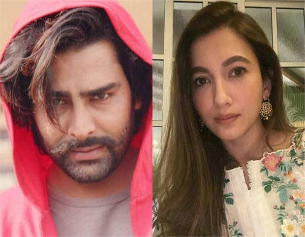 manveer and gauahar get into war of words over sidharth asim  s fight