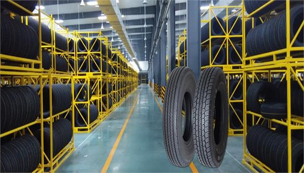 curbs likely on tyre furniture imports