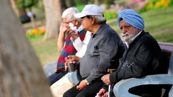 pensioners doorstep service on cards