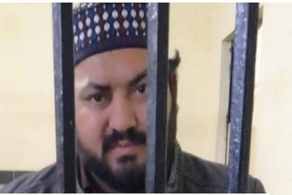 nankana sahib gurdwara violence man arrested