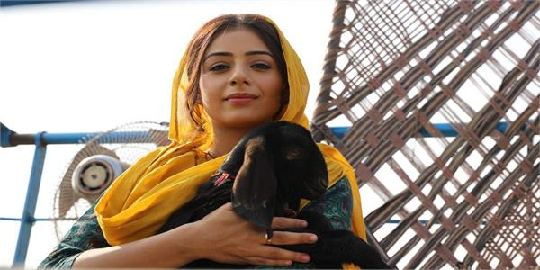 ammy virk and tania upcoming movie sufna