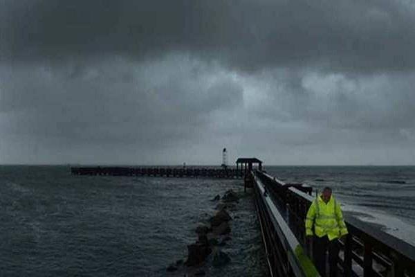 canada flood warning issued