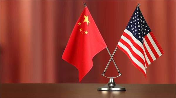 trade agreement with china