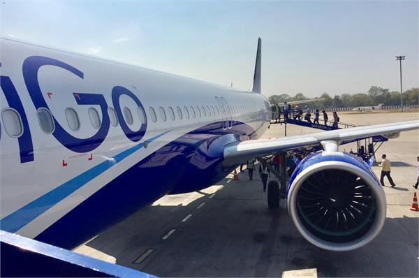 indigo start daily flights varanasi bhubaneswar