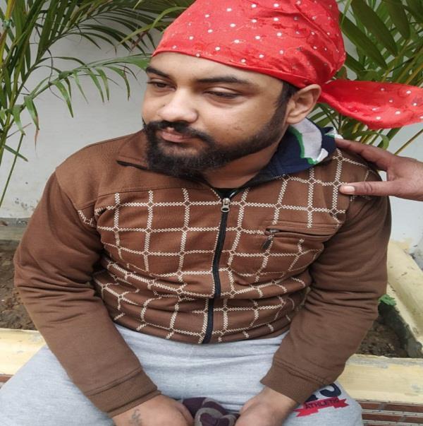 hoshiarpur accused harpreet singh delhi arrested