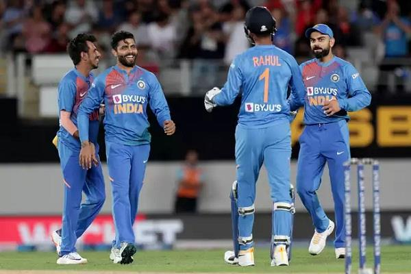 indian cricket team wins heroes
