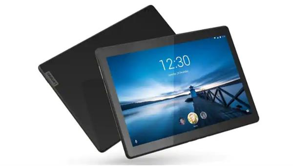 lenovo tab m10 tablet launched in india
