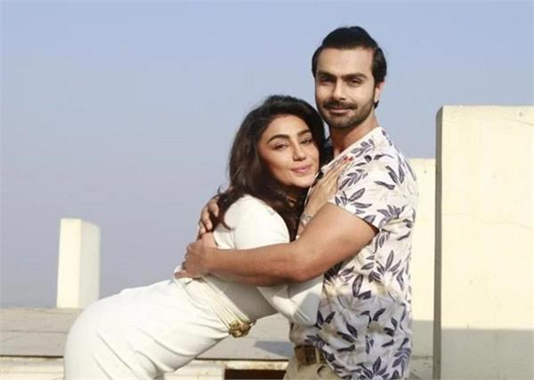 ex bigg boss contestants ashmit patel and maheck chahal