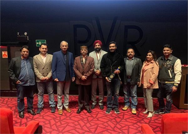 ajay devgn army chief tanaji film history