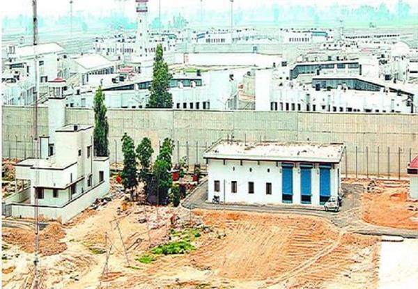 kapurthala high security prison