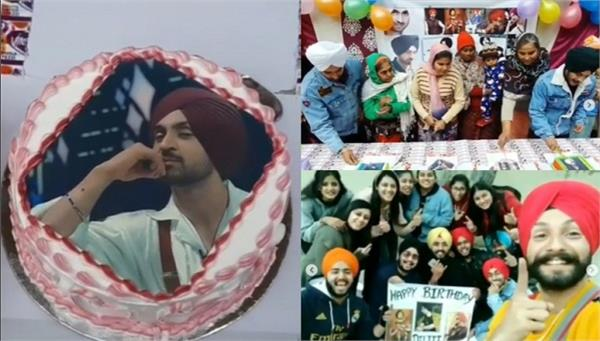 diljit dosanjh shared emotionalpost on his instagram account