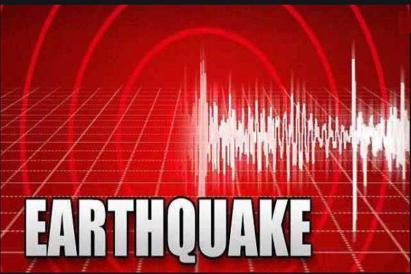 6 3 quake strikes off solomon islands