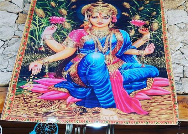 dharm maa lakshmi