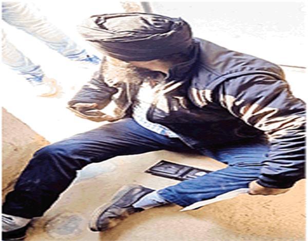 gurdaspur one invoice fine unconscious