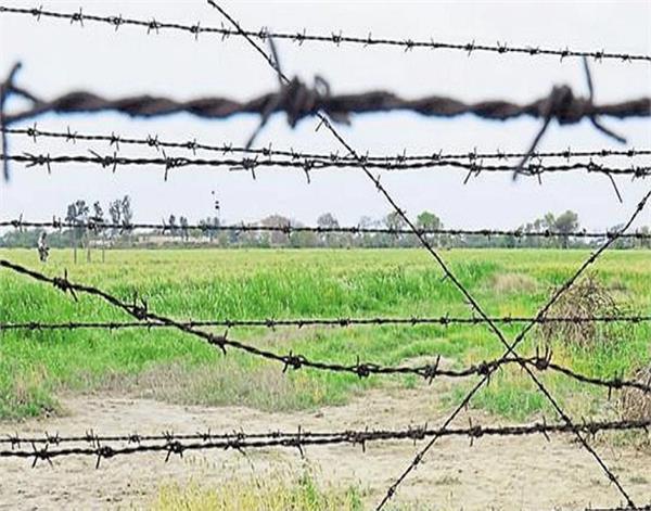 amritsar  border  heroin trafficking  game