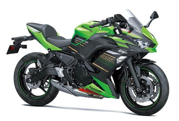 kawasaki ninja 650 bs6 launched in india