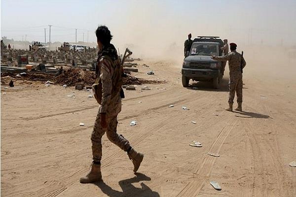 yemeni missile attack kills 70