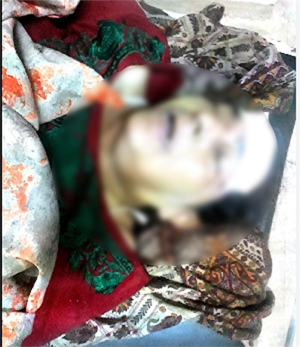 woman dead in train accident