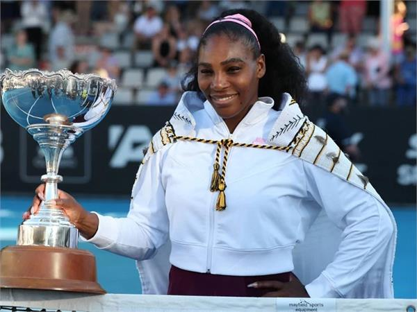 serena wins title after 3 years