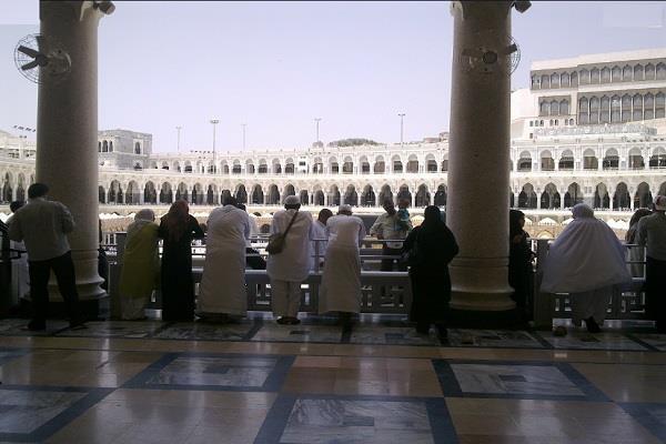 pakistanis in saudi arabia complaints