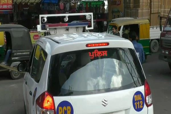 ludhiana traffic police
