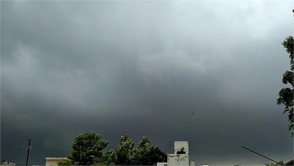 jalandhar  rain