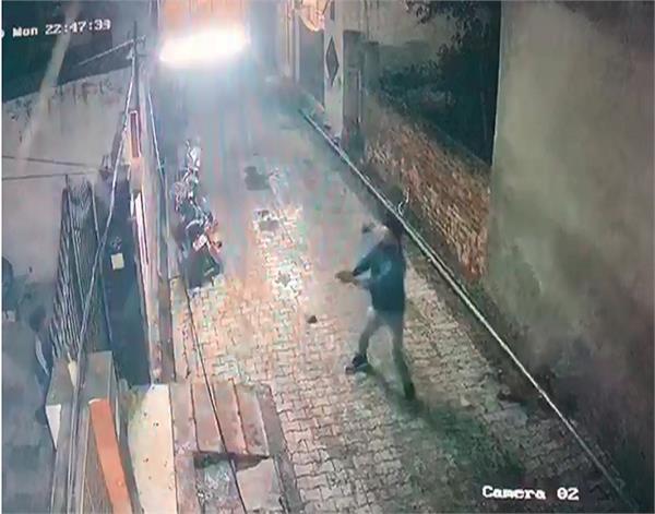 sangrur scooter clash