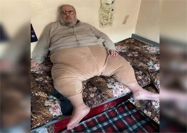 250 kg isis terrorist jabba the jihadi arrested