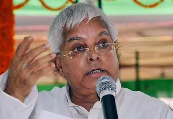 cbi moves to sc against decision of jharkhand hc to lalu yadav