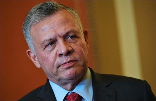 isis is regrouping  jordan  s king abdullah warns