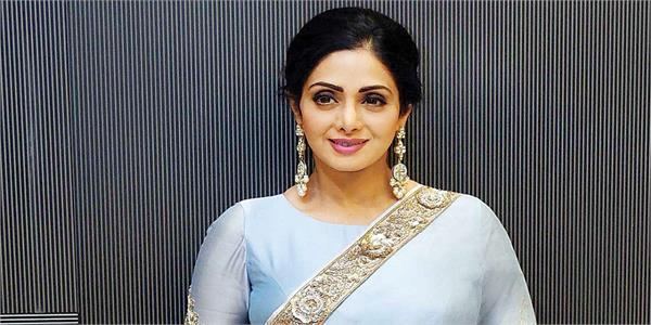 sridevi suffered from fainting spells
