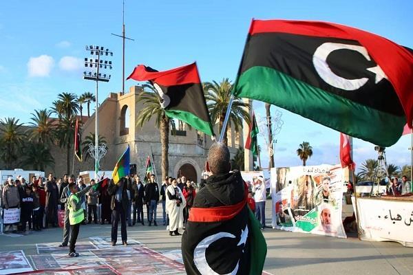 libya  world leader
