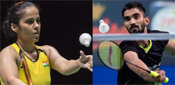 saina praneeth srikanth bow out of indonesia masters