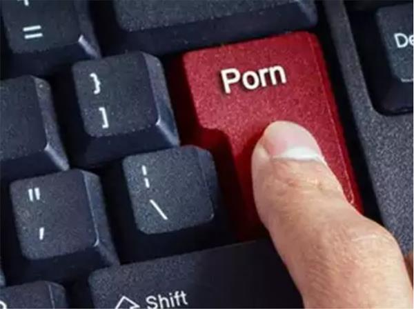 watching porn may put you in trouble