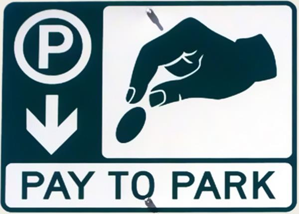 railway station  parking  rates
