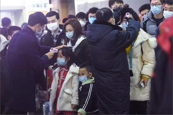 coronavirus china expands transport ban to 13 cities 41mn affected
