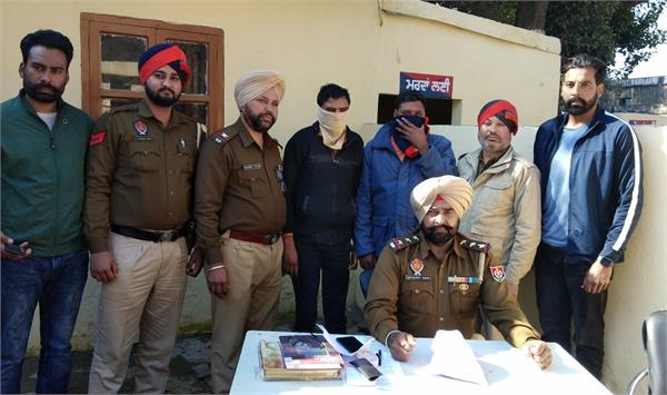 2 smuggler arrested with heroin of 2 5 crore
