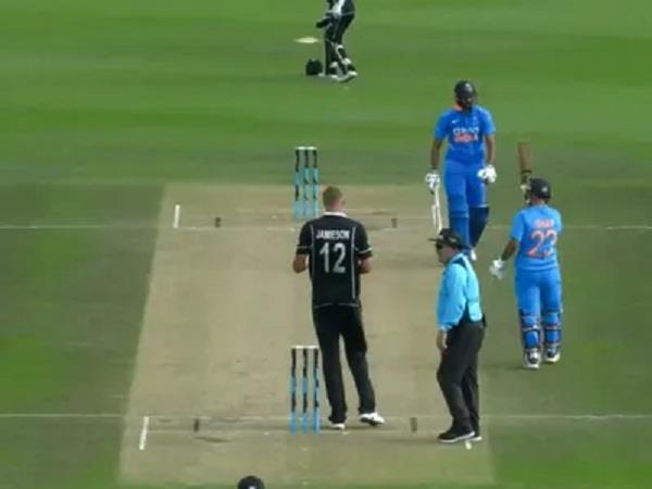new zealand a won the series against india