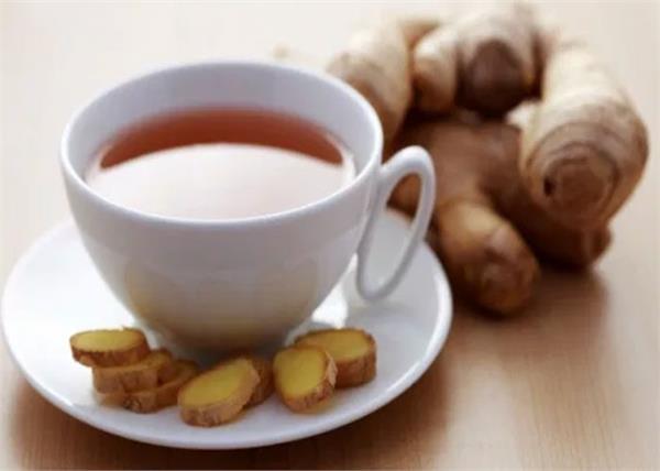 can ginger tea be dangerous