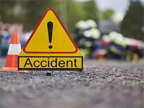 the death of an elderly man in a vehicle accident