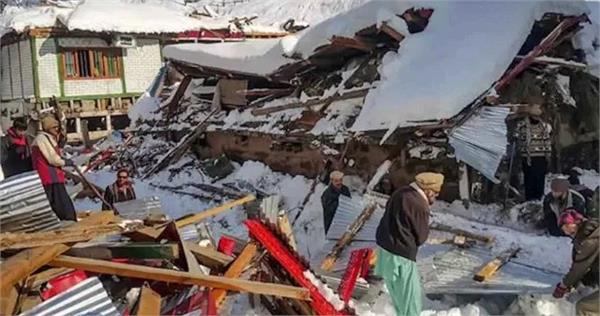 death toll in avalanche related incidents in pakistan rises to 111