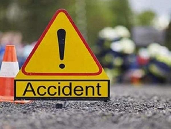 1 killed in road accidents