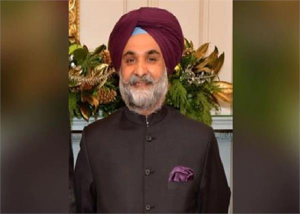india s new ambassador to the us taranjit sandhu has attended jnu