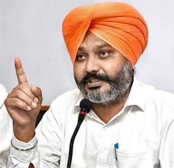 badal left delhi election to save harsimrat  s   chair