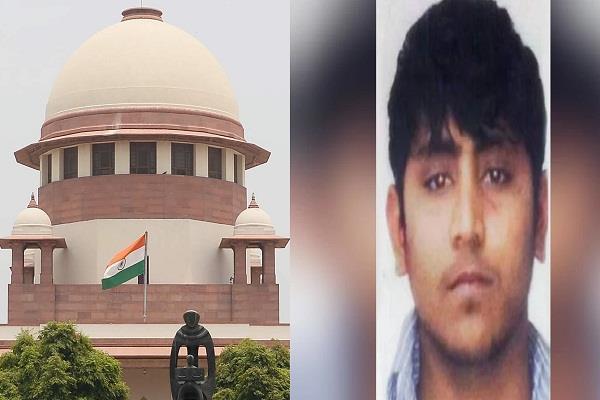 nirbhaya case convict pawan challenged high court verdict in sc