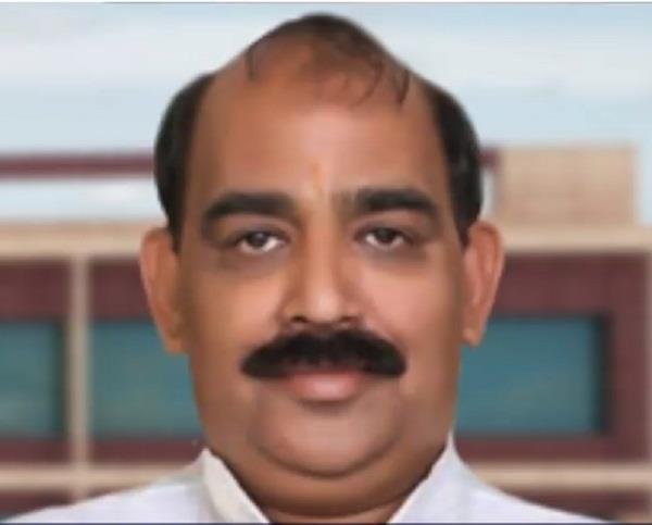 punjab bjp president ashwani sharma