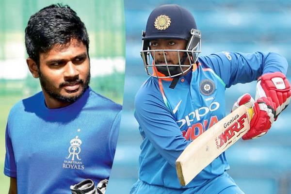 indian team announces tour of new zealand  replaces dhawan with this player