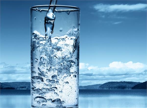 pathankot  corona virus  water