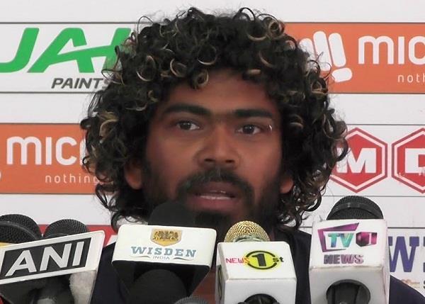 sri lankan captain lasith malinga said the main reason for the defeat